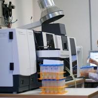 Определение металлов на атомно-абсорбционном спектрометре с пламенной атомизацией «Agilent 240FS AA»
