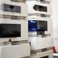 Хроматографические системы «Agilent 1100»