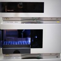 Система ВЭЖХ c рефрактометрическим детектором « Agilent 1200»