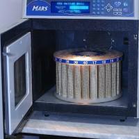Система микроволновой минерализации образцов «MARS EХPRESS» MD 7626