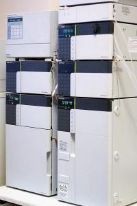 Флуориметрический детектор