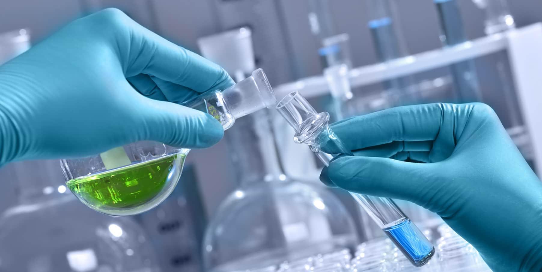 микробиологические исследования хмурит